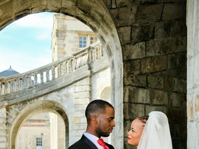 Le mariage de Rudy et Léïla à Saint-Germain-Laval, Seine-et-Marne 73