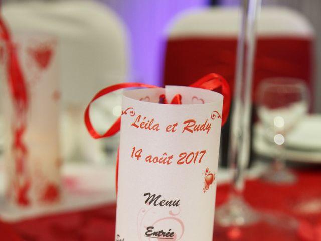 Le mariage de Rudy et Léïla à Saint-Germain-Laval, Seine-et-Marne 87