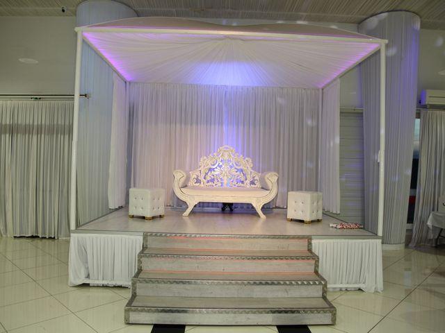 Le mariage de Rudy et Léïla à Saint-Germain-Laval, Seine-et-Marne 88
