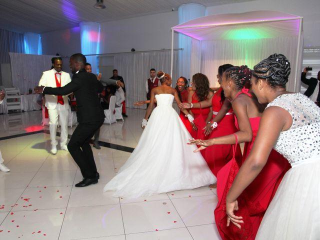 Le mariage de Rudy et Léïla à Saint-Germain-Laval, Seine-et-Marne 105