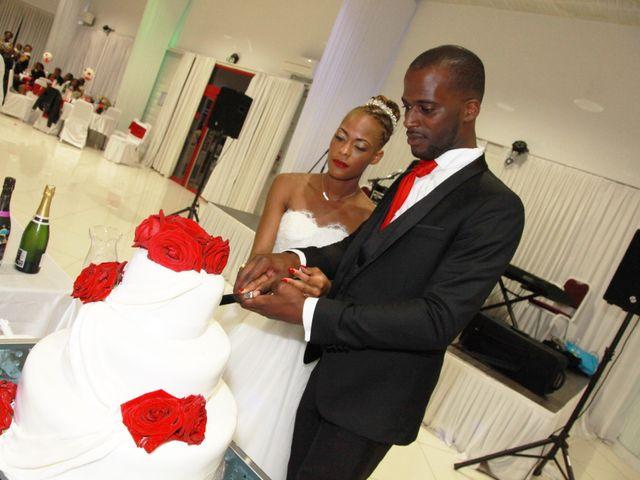 Le mariage de Rudy et Léïla à Saint-Germain-Laval, Seine-et-Marne 107