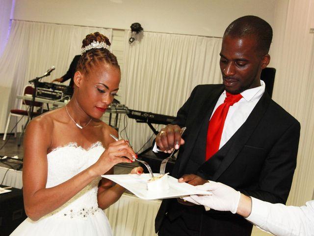 Le mariage de Rudy et Léïla à Saint-Germain-Laval, Seine-et-Marne 108