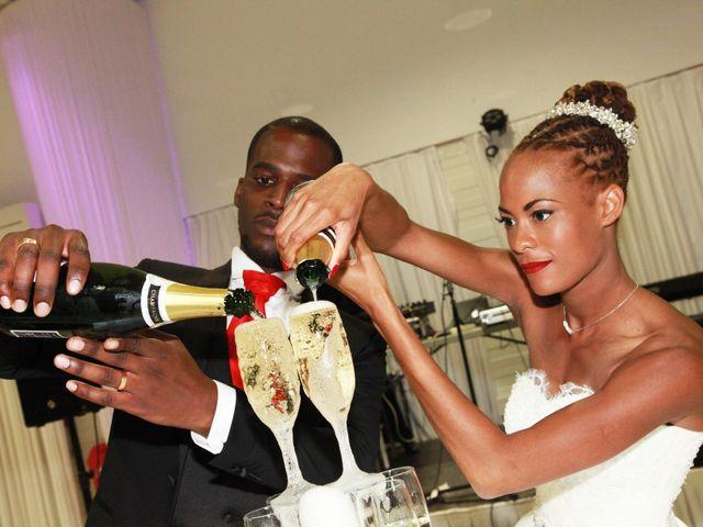 Le mariage de Rudy et Léïla à Saint-Germain-Laval, Seine-et-Marne 111