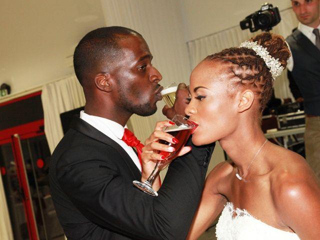 Le mariage de Rudy et Léïla à Saint-Germain-Laval, Seine-et-Marne 112