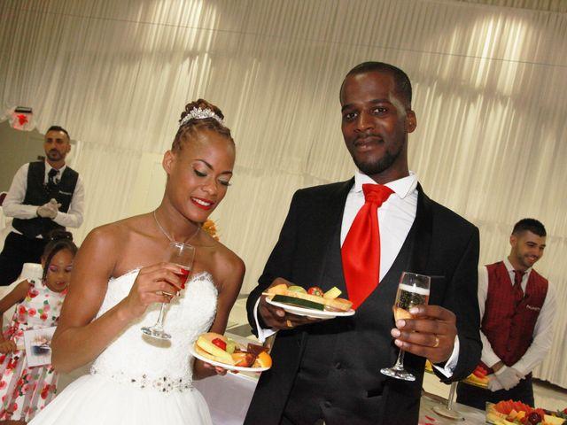 Le mariage de Rudy et Léïla à Saint-Germain-Laval, Seine-et-Marne 115