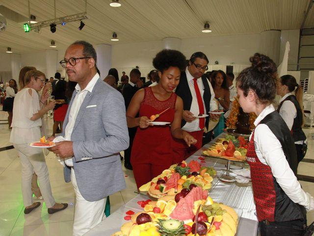 Le mariage de Rudy et Léïla à Saint-Germain-Laval, Seine-et-Marne 116