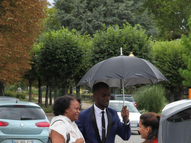 Le mariage de Rudy et Léïla à Saint-Germain-Laval, Seine-et-Marne 121