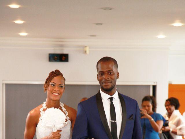 Le mariage de Rudy et Léïla à Saint-Germain-Laval, Seine-et-Marne 125