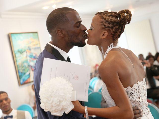 Le mariage de Rudy et Léïla à Saint-Germain-Laval, Seine-et-Marne 128