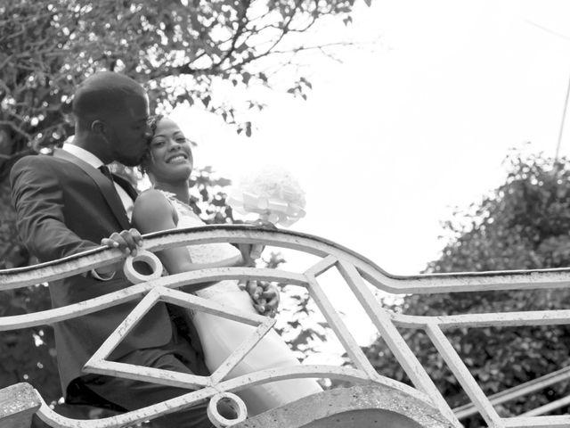 Le mariage de Rudy et Léïla à Saint-Germain-Laval, Seine-et-Marne 130