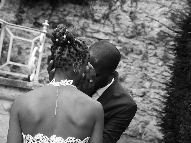 Le mariage de Rudy et Léïla à Saint-Germain-Laval, Seine-et-Marne 131