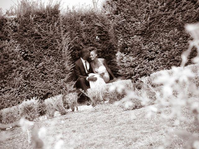 Le mariage de Rudy et Léïla à Saint-Germain-Laval, Seine-et-Marne 132