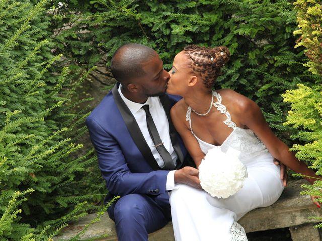Le mariage de Rudy et Léïla à Saint-Germain-Laval, Seine-et-Marne 133