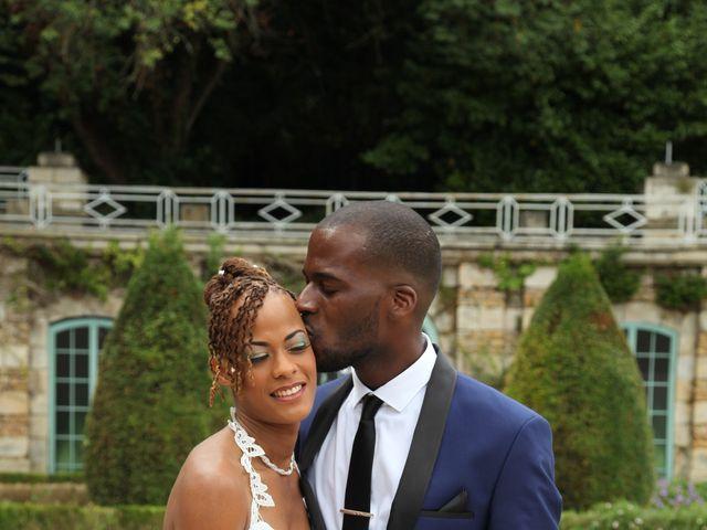 Le mariage de Rudy et Léïla à Saint-Germain-Laval, Seine-et-Marne 134