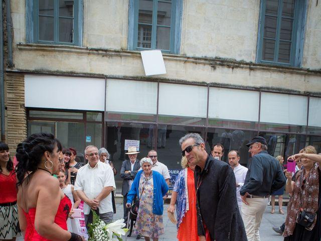 Le mariage de Thierry et Sabine  à Nîmes, Gard 4