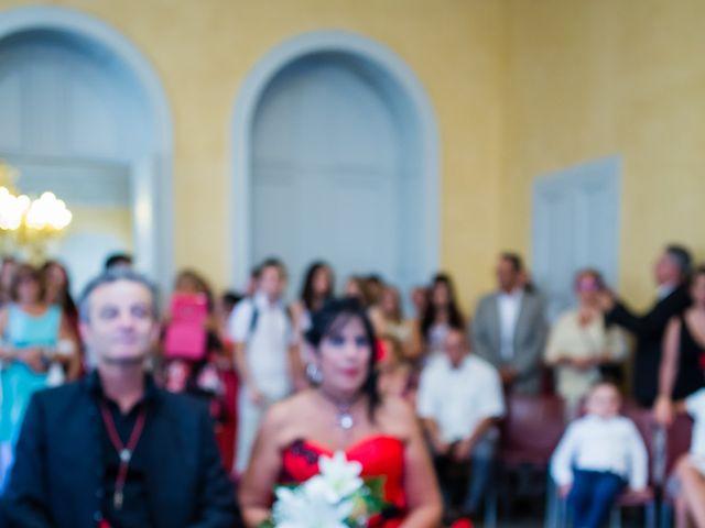 Le mariage de Thierry et Sabine  à Nîmes, Gard 5
