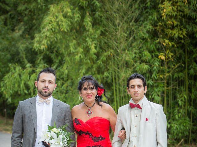 Le mariage de Thierry et Sabine  à Nîmes, Gard 9