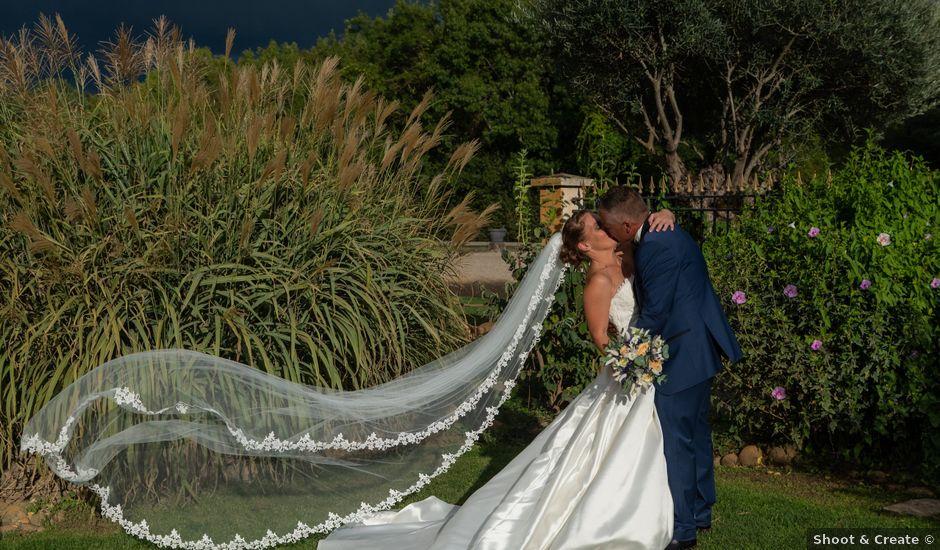Le mariage de Xavier et Daphné à Carbon-Blanc, Gironde