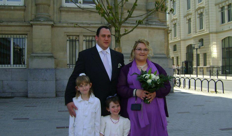 Le mariage de Mickaël et Alice à Tourcoing, Nord