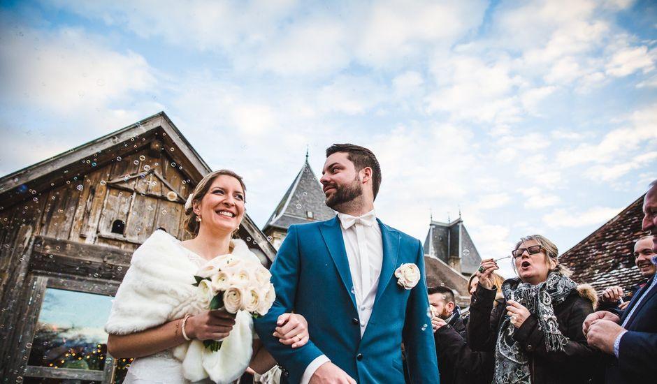 Le mariage de Cédric et Camille à Saint-Sixt, Haute-Savoie