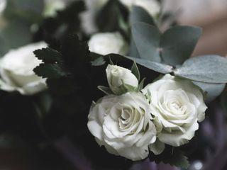 Le mariage de Lisa Marie et Axel 1