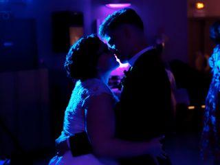 Le mariage de Lisa Marie et Axel