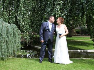 Le mariage de Sandrine  et  Philippe  1
