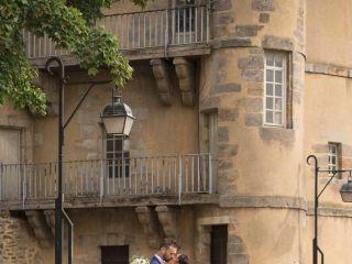 Le mariage de Rebecca et Johann 2