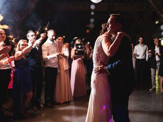 Le mariage de Karine et Arthur