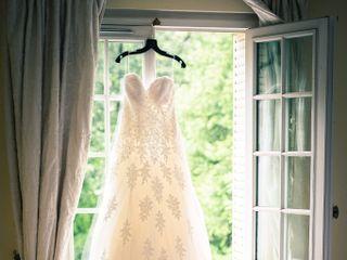 Le mariage de Aurélie et Samir 1