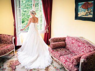 Le mariage de Aurélie et Samir 2