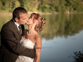 Le mariage de Nathalie et Bruno 2