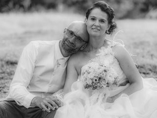 Le mariage de Isabelle et Pierre