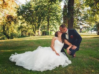 Le mariage de Sandy et Chris