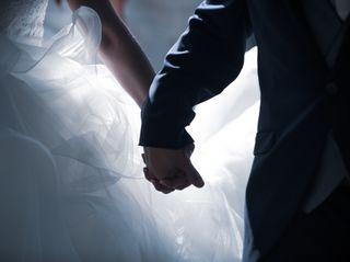 Le mariage de Sandy et Chris 2