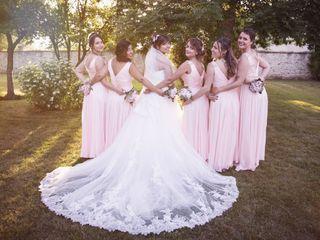 Le mariage de Vanessa et Adrien 3