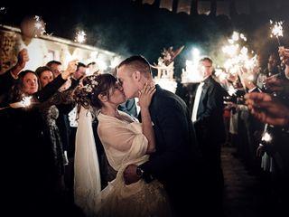 Le mariage de Vanessa et Adrien