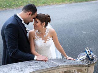 Le mariage de Bérengère et Faris 3
