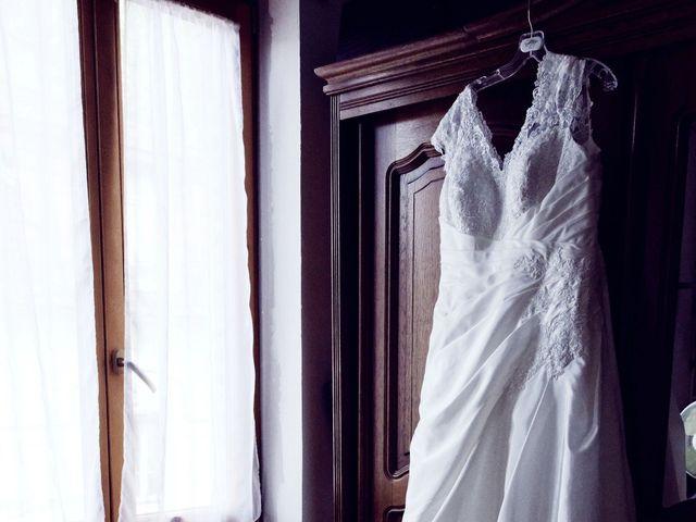 Le mariage de Axel et Lisa Marie à Halluin, Nord 6