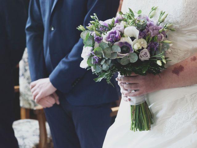 Le mariage de Axel et Lisa Marie à Halluin, Nord 13