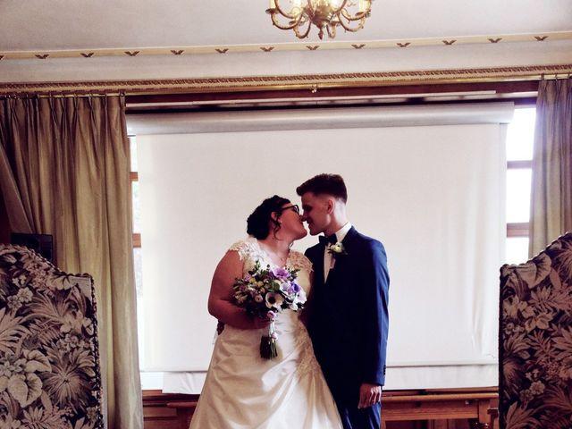 Le mariage de Axel et Lisa Marie à Halluin, Nord 15