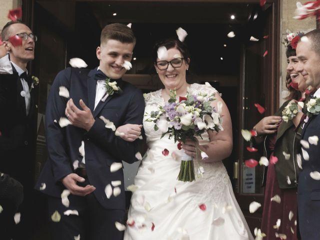 Le mariage de Axel et Lisa Marie à Halluin, Nord 16