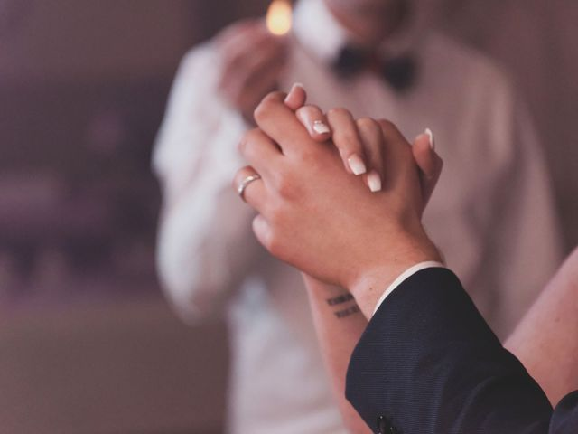 Le mariage de Axel et Lisa Marie à Halluin, Nord 24