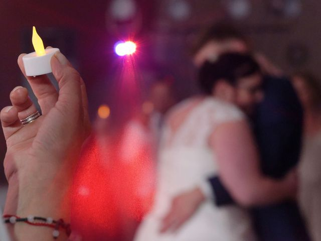 Le mariage de Axel et Lisa Marie à Halluin, Nord 25