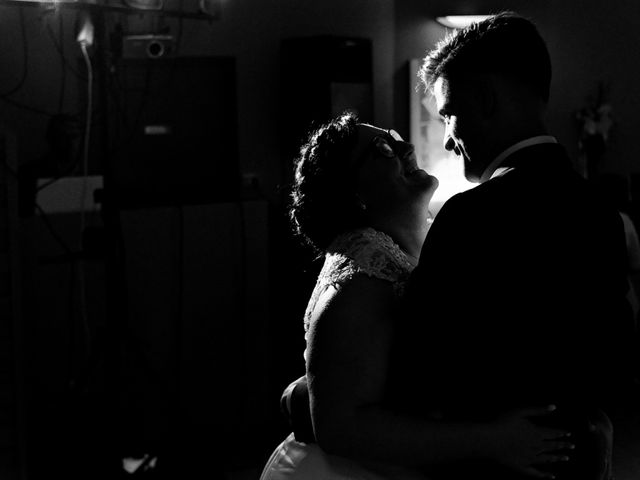 Le mariage de Axel et Lisa Marie à Halluin, Nord 29