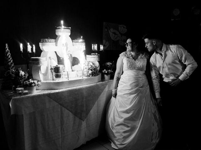 Le mariage de Axel et Lisa Marie à Halluin, Nord 31