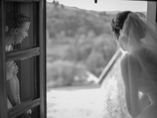 Le mariage de Frédéric et Sophie à Bellefosse, Bas Rhin 13
