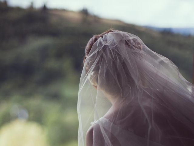 Le mariage de Frédéric et Sophie à Bellefosse, Bas Rhin 14