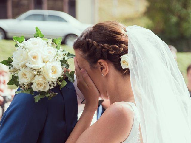 Le mariage de Frédéric et Sophie à Bellefosse, Bas Rhin 15