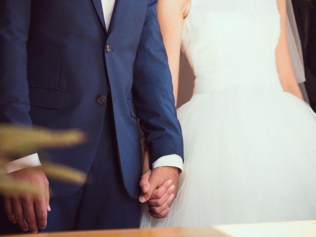 Le mariage de Frédéric et Sophie à Bellefosse, Bas Rhin 17
